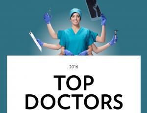 Chicago Magazine Top Doctors 2016 List recognizes Northwestern Medicine's Digestive Health Center GI Physicians