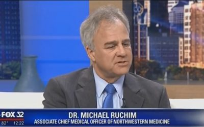 Michael Ruchim, MD, Discusses the Importance of Colonoscopies