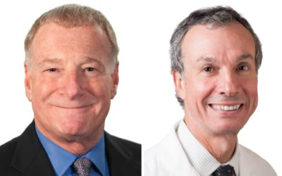 Chicago Magazine selects DHC Physicians Dr. Stephen B. Hanauer and Dr. Peter Kahrilas in their 2018 Top Docs List