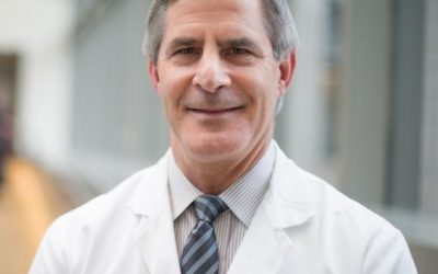 Chicago Magazine Selects DHC Surgeon Dr. Nathaniel Jolas Soper in their 2018 Top Docs List