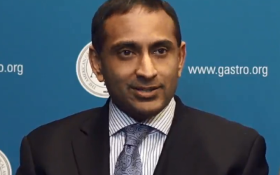 GI & Hepatology News: VIDEO:  In 2018, the AGA Center for GI Innovation and Technology is going strong featuring DHF grantee and DHC physician Dr. Sri Komanduri
