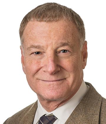 Stephen B. Hanauer, MD