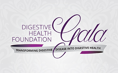 Please join us for the Digestive Health Foundation's 2018 Gala on June 9
