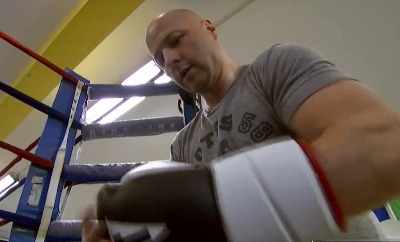 NBC Chicago: Dr. John Pandolfino Helps Kids Stay Off the Street Through Boxing
