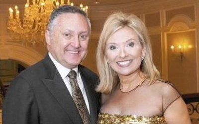 Chicago Tribune: Digestive Health Foundation honors 'power couple' at record-breaking gala