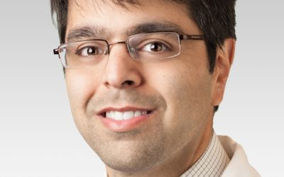 Becker's GI & Endoscopy: 11 GI leaders to know in March featuring DHC physician Dr. Raj Keswani