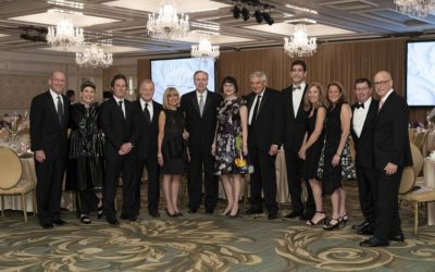 Better Makers:  Digestive Health Foundation Gala Raises a Record-Breaking $2.41 Million