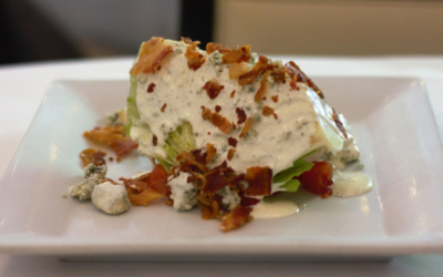 Chicago Tribune: Long live the wedge salad, America's silliest salad featuring DHC nutritionist Bethany Doerfler