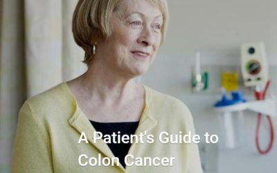 U.S. News: A Patient's Guide to Colon Cancer featuring DHC surgeon Dr. Scott Strong
