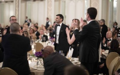 Crain's Chicago Business: 2019 Big Dates features June 8th Digestive Health Foundation Gala: Celebrating the Power of Family