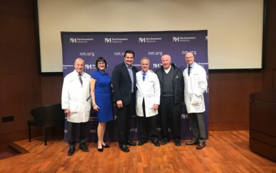 Digestive Health Center Press Conference – Colon Cancer Awareness Month