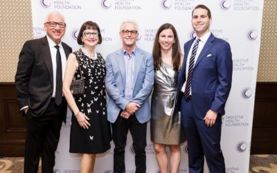 The Northbrook Tower: Digestive Health Foundation Gala Raises $2.4M