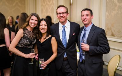 The Wilmette Beacon: $2.47M Raised at Digestive Health Foundation Gala