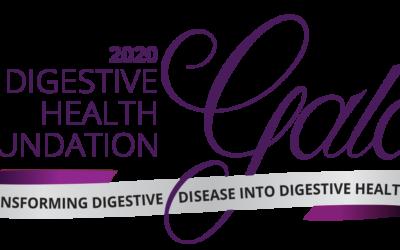 2020 Digestive Health Foundation Gala Update