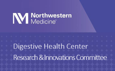 Northwestern Medicine Digestive Health Center Research and Innovations Committee Summer 2020 Newsletter