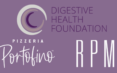 DHF Ambassador Board Taste of Italy with Pizzeria Portofino and RPM on Saturday, December 5th from 5:00-6:00PM!