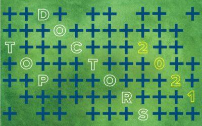 Chicago Magazine: 2021 Top Doctors