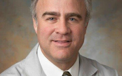 Colon Cancer Awareness:  Dr. Michael Ruchim Discusses Signs and Treatment Options